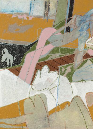 Otis Huband, 'Occupied Interior', 2017