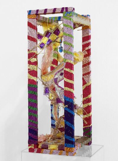 Thomas Lanigan-Schmidt, 'Caprice Mondrian', 1986