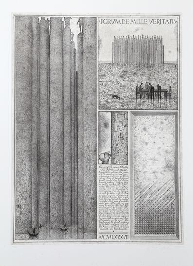 Brodsky & Utkin, 'Forum de Mille Veritatis ', 1990