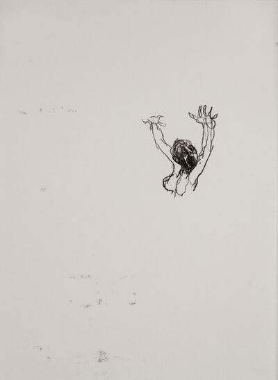 Misheck Masamvu, 'Unstuck', 2019