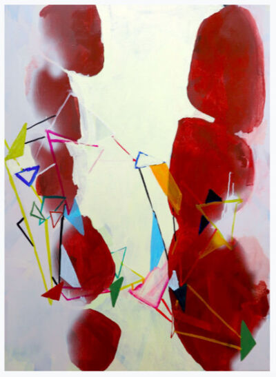 Catharina Dhaen, 'Untitled (CD180)', 2020