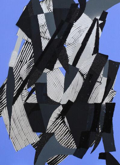 Ludovilk Myers, 'Cold Wave 02', 2021