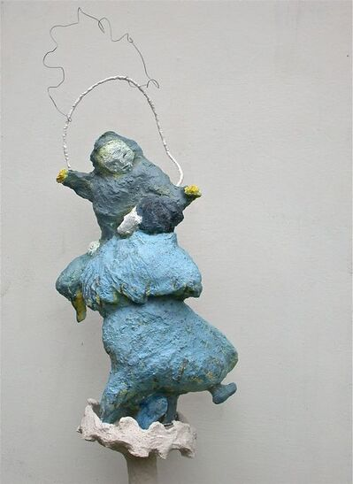 Jackie Shatz, 'Flying Witches', 2012