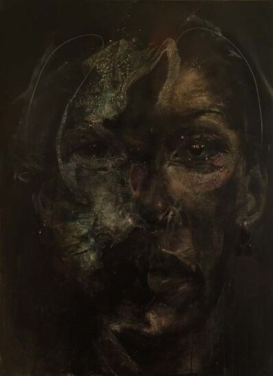 William Stoehr, 'Jacqueline 3'