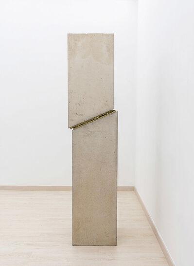Yoan Capote, 'Stress (Desplazados)', 2004-2019