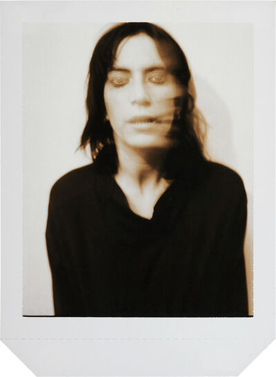 Robert Mapplethorpe, 'Untitled (Patti Smith)', 1973-1975