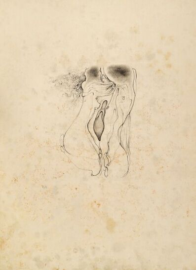 Hans Bellmer, 'Untitled'