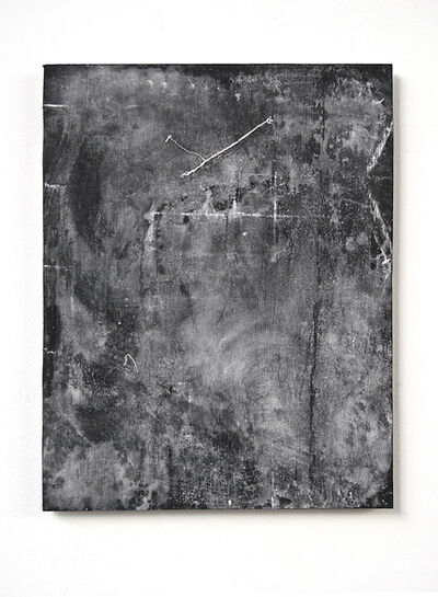 Toby Christian, 'Noble Him Old', 2013