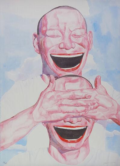 Yue Minjun, 'Untitled (Smile-ism No. 1)', 2006