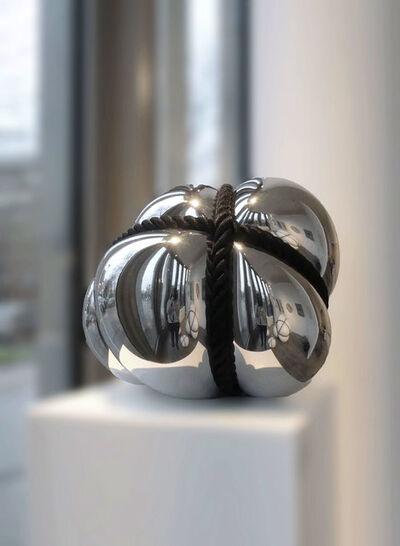 Stephan Marienfeld, 'Bondage Aluminium', 2018