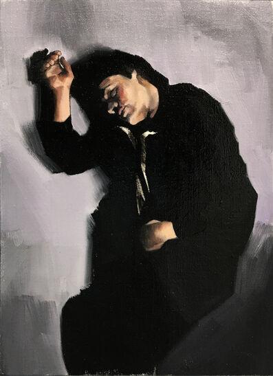 Christopher Thompson, 'Sleeping Figure', 2019