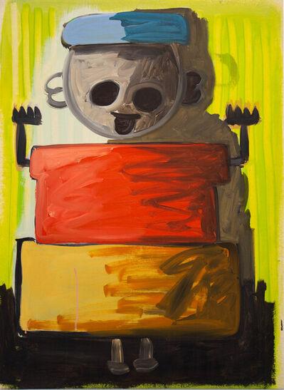 Gonzalo Cao, 'Untitled', 2009