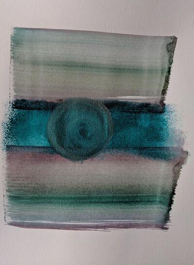 Neda Dana-Haeri, 'Winterreise 2', 2018
