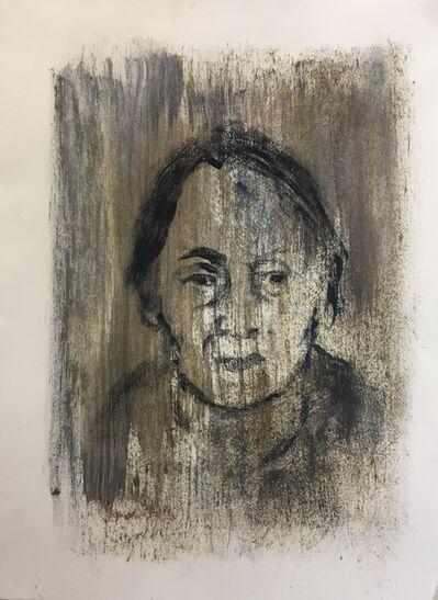 Helen Brancatisano, 'Drawing the Gaze #4', 2019