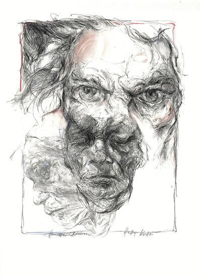 Hetty Krist, 'Beethoven', 2006