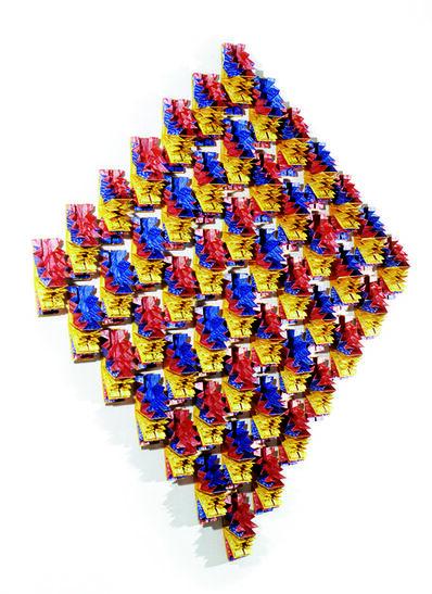 Alice Austin, 'Red, Yellow, Blue', 2000