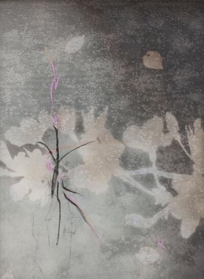 Chaco Terada, 'Shades of Flower M', 2019