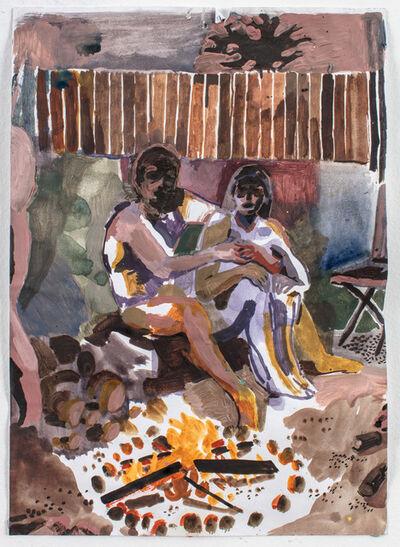 Joana Galego, 'Portrait', 2018-2019