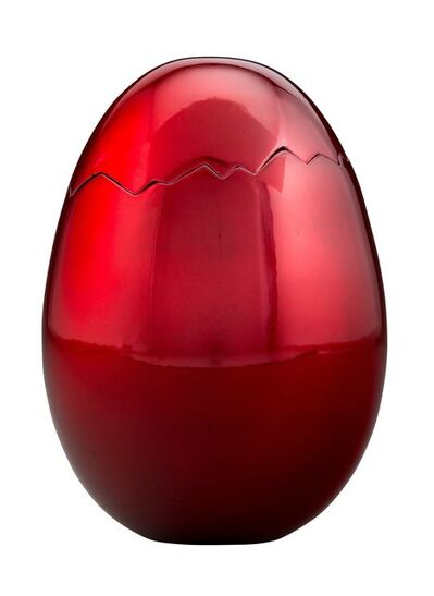 Jeff Koons, 'Cracked Egg', 2008