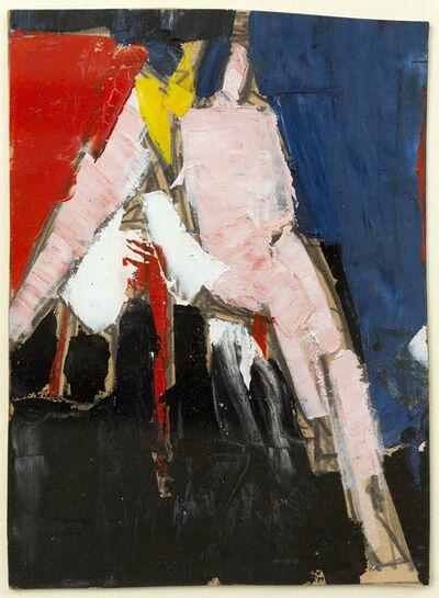 Peter Kinley, 'Untitled', 1958