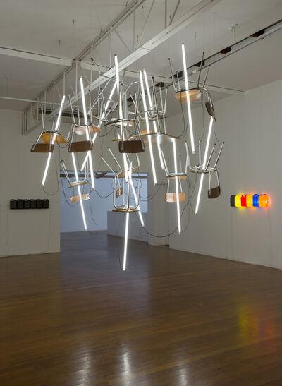 Bill Culbert, '2 Drop', 2013