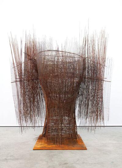 Manolo Valdés, 'El Dibujo Como Pretexto IV', 2016