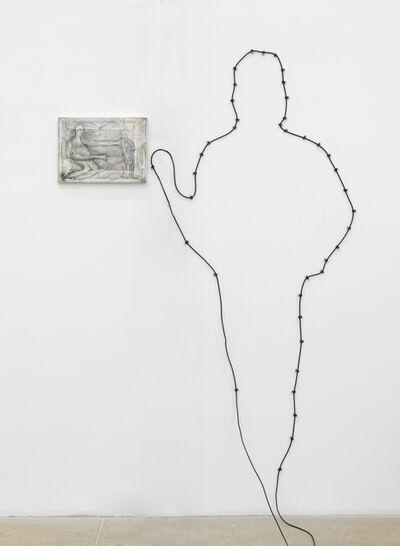 Ben Schumacher, 'wreath time', 2015