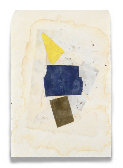 jean feinberg, 'P2.15 (Abstract painting)', 2015