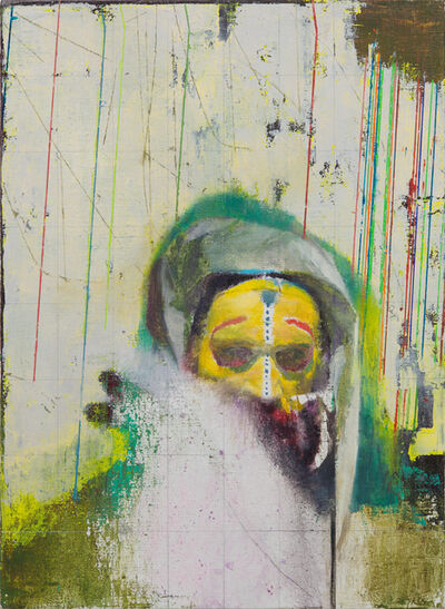 Justin Mortimer, 'Untitled', 2016