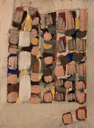 Jean-Michel Coulon, 'Untitled (35-426)', ca. 1950