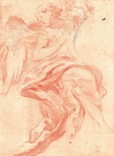 Circle of Gian Lorenzo Bernini, 'A Pair of Angels', ca. 1700
