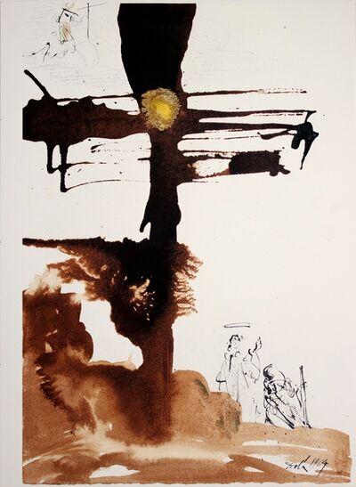 Salvador Dalí, 'Come, Lord Jesus', 1964-1967