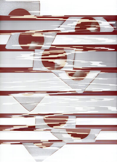 Leigh Blanchard, 'Rose Box', 2020