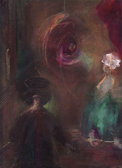 Manuela Holban, 'Flemish Couple', 2014