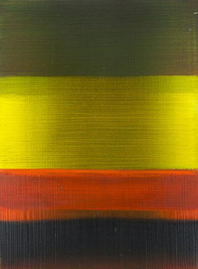 Eric Freeman, 'Untitled', 2016