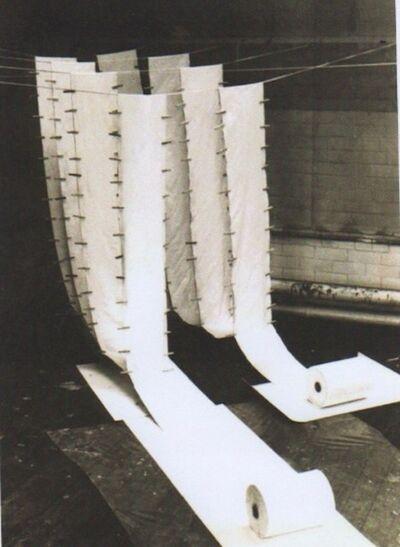 Ed Herring, 'Method of Painting', 1969