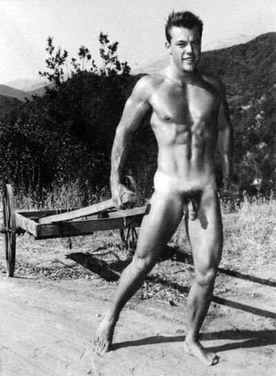 Bruce of Los Angeles, 'Hugh Pendleton', ca. 1969