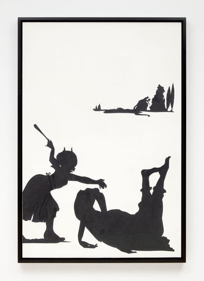 Kara Walker, 'Untitled', 1995