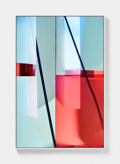 Lydia Wegner, 'Angled Light', 2019