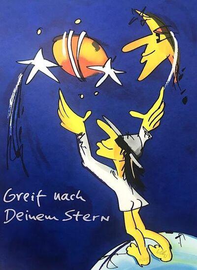 Udo Lindenberg, 'Greif nach deinem Stern', 2021