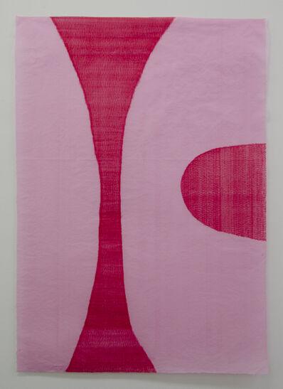 Allyson Strafella, 'azimuth (n)', 2013
