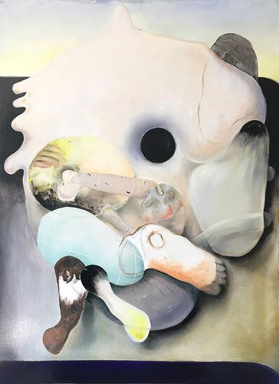 Benedikt Hipp, 'Liquid Assemblage', 2020