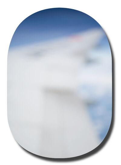 Jiro Ishihara, 'Airplane Window 6 ', 2017