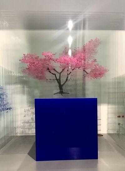 Ardan Özmenoğlu, 'Cherry Blossom', 2019
