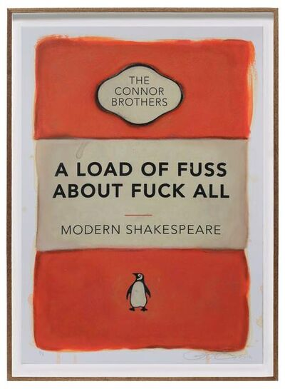 The Connor Brothers, 'A Load Of Fuss', 2020