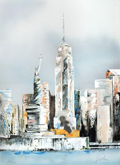 Victor Spahn, 'Manhattan', 2007