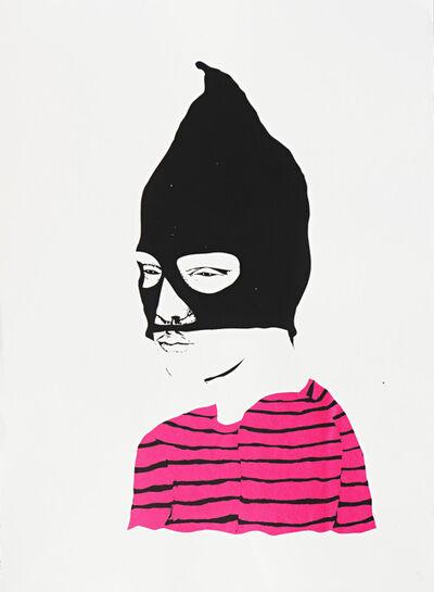 Ramonn Vieitez, 'Ultraviolence (série)', 2014