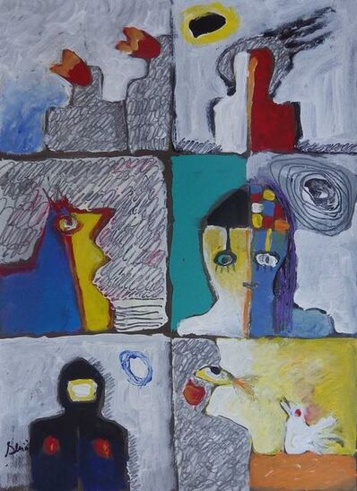 Manuel Adria, 'Momentos'