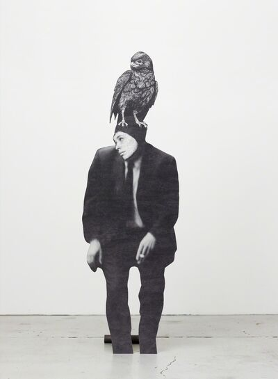 Jakob Kolding, 'Untitled (Bird)', 2013