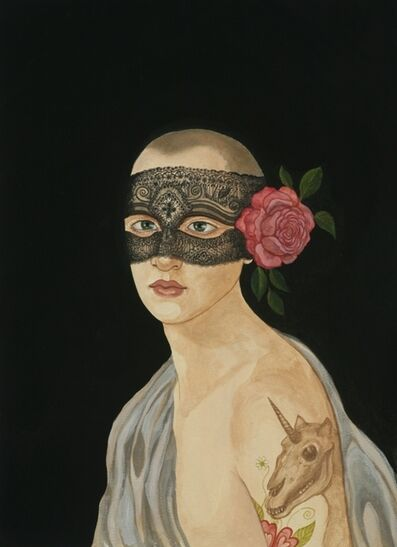 Tino Rodriguez, 'Silent Spring', 2009